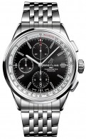 08_Premier_Chronograph_42_with_black_dial_and_stainless_steel_strap
